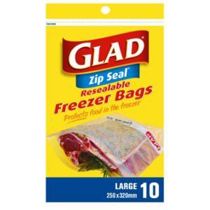 Foils Wraps & Bags