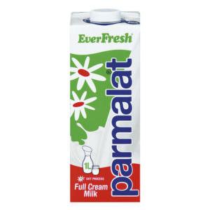 Long-Life Milk (UHT)
