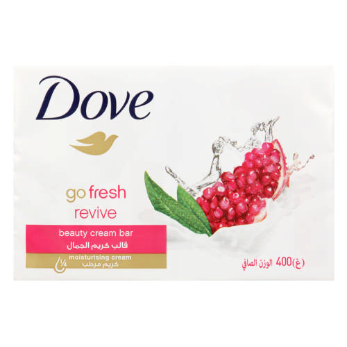 Dove Revive Value Pack 100g (x4)