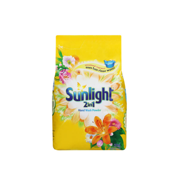 Sunlight  Washing Powder 2kg