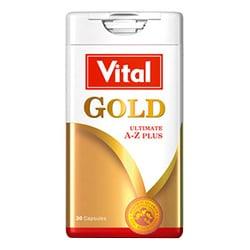 VIitamins & Supplements