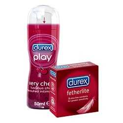 Sexual Health & Condoms